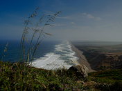 Point Reyes National Seashore California