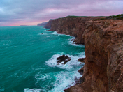 Cape St. George Cliffs
