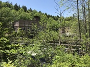 Abandoned Mill, Hinsdale, NH