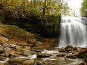 Grind Stone Falls
