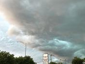 Grandview storm front