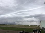 Thunderstorm 2017-05-27