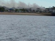 Fire in PTown