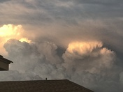 Storm pictures from Moore