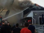 Provincetown fire