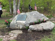 10th Mountain Division Dedication