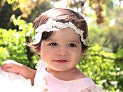1st birthday Lorelei Duran