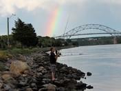 Rainbow Brigge