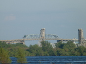 Mercier Bridge Qc.