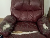 Fathers Day Recliner Giveaway