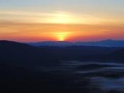 BRP sunrise
