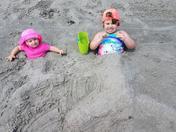 Little mermaids!