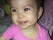 Sophia Chavez 1st Birthday