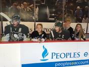 Fan Photos for Pens Slide Show