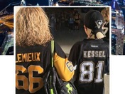 Penguins Fan photos