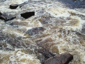 Keshena Falls