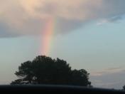 Rainbow Streak