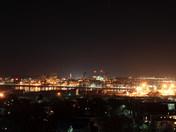 Saint John At Night