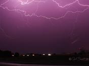 More Winterset lightning