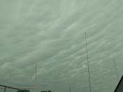 Weird Clouds