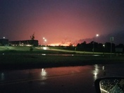Wonderfull sunset in Waukee  IA