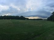 Thunderstorm Belton