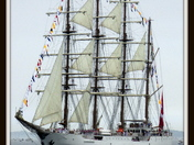 Tall Ships Portraits.