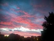 Plum Borough Sky