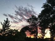 What a beautiful night