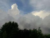 Cloud Foot