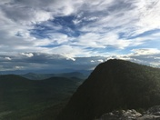 Tumbledown Mountain Weld