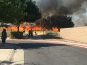 West Sacramento Fire