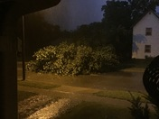 The Storms of June 22nd of 2017