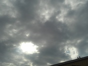 Fitchburg sky