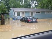 Goshen Ohio flooding