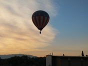 World balloon albuquerque