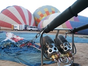 World balloon albuquerque