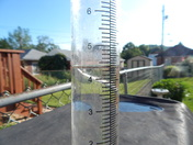 Shillington rain total