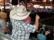 Rodeo kid