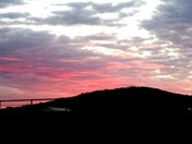 Summers sunrise