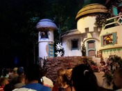 Great Movie Ride - The Wizard of Oz timelapse