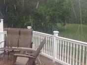 Lunenburg ma, hail storm