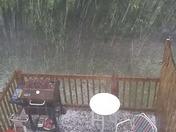Worcester hail