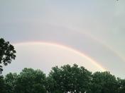 Leominster rainbow