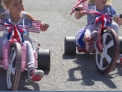 4th of July Kiddie Parade