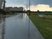 Tornado West of Shenandoah