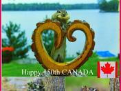 Happy Canada Day