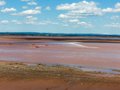 The Colors of the Shubenacadie