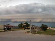June 29 weather
