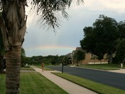 Denise - Extra Large Rainbow - Apopka